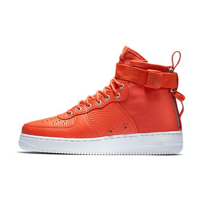 Nike Air Force 1 Mid SF productafbeelding