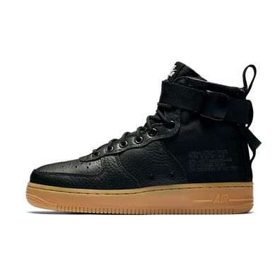 Nike W SF AF1 Mid productafbeelding