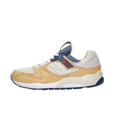 Saucony Grid 9000 x SNS productafbeelding