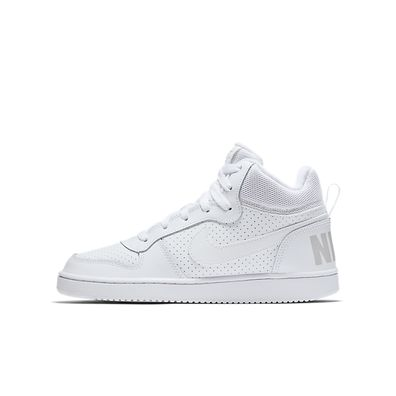 Nike Court Borough Mid (GS) productafbeelding