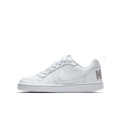 Nike Court Borough Low (GS) productafbeelding