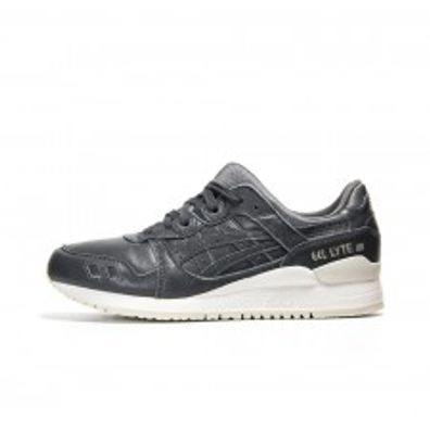 Asics GEL-Lyte 3 - Dark Grey productafbeelding