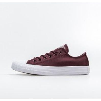 Converse All Star Ox Cordura - Dark Sangria productafbeelding