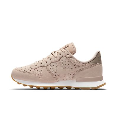 Nike Internationalist Premium Womens - Particle Beige productafbeelding