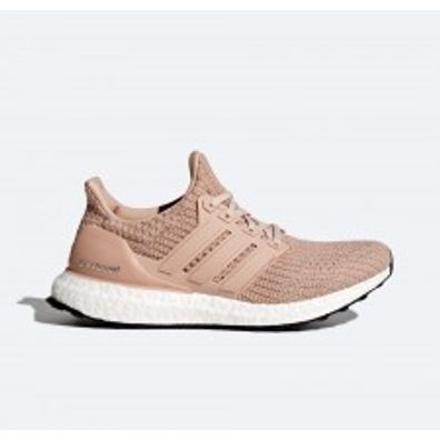 adidas Ultra Boost 4.0 womens - Ash Pearl productafbeelding