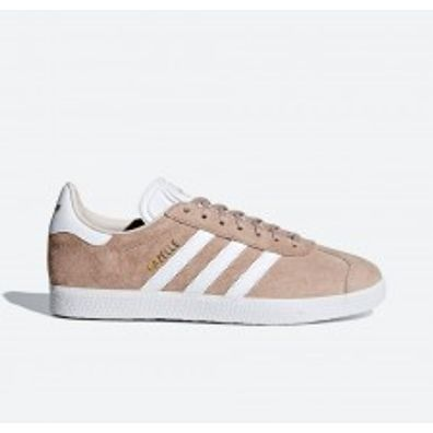 adidas Gazelle Womens - Ash Pearl productafbeelding