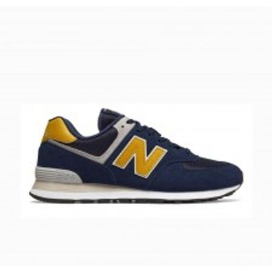 New Balance ML574SMB - Pigment productafbeelding