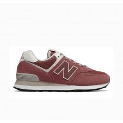 New Balance WL574CRC Womens - Oxide productafbeelding