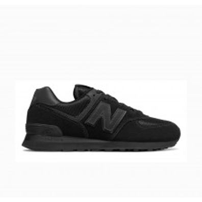 New Balance ML574ETE - Monochromatic - Black productafbeelding