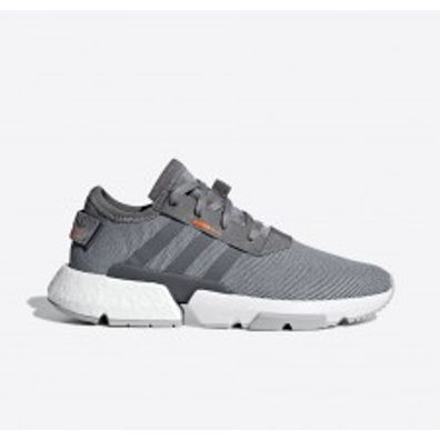 adidas POD-S3.1 - Grey Orange productafbeelding