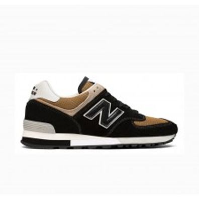 New Balance OM576OKT OG Pack - Black - Made In UK productafbeelding