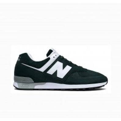 New Balance M576DG - Dark Green - Made In UK productafbeelding