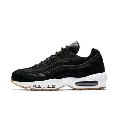 Nike Air Max 95 Premium - Black productafbeelding