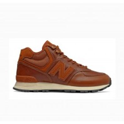 New Balance MH574OAD Sneakerboot - Brown productafbeelding
