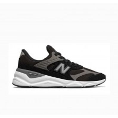 New Balance MSX90RLB - Black productafbeelding