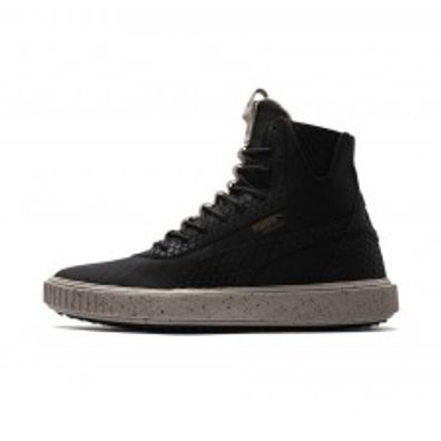 Puma Breaker Hi Blocked - Black productafbeelding