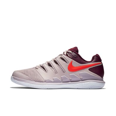 NikeCourt Air Zoom Vapor X Hardcourt tennisschoen voor  productafbeelding