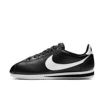 Nike Classic Cortez 'Black' productafbeelding