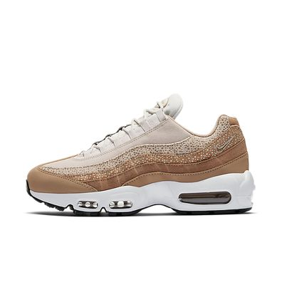 nike air max 95 dames oudroze