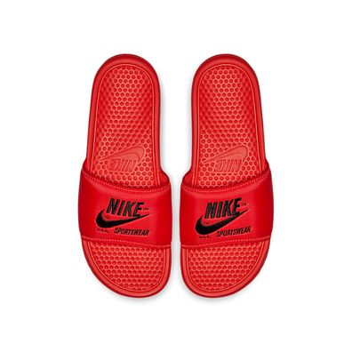 Nike Benassi Just Do It Textile SE  productafbeelding