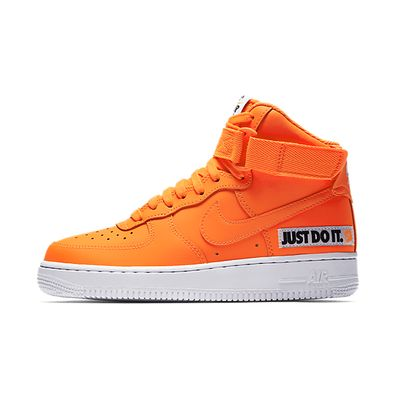 Nike Air Force 1 High LX Leather  productafbeelding