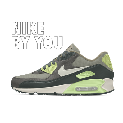 Nike Air Max 90 - By You productafbeelding