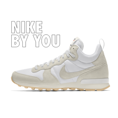 Nike WMNS Internationalist Mid - By You productafbeelding