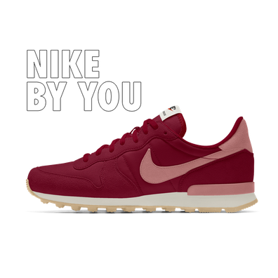Nike WMNS Internationalist - By You productafbeelding