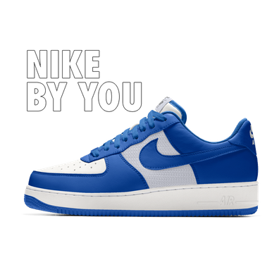 Nike Air Force 1 Low - By You productafbeelding