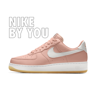 Nike WMNS Air Force 1 Low - By You productafbeelding