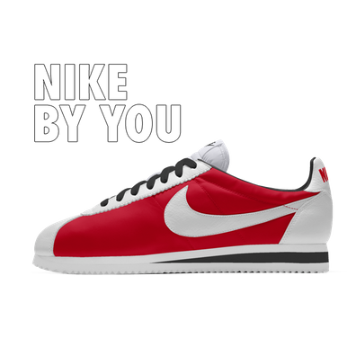 Nike Classic Cortez - By You productafbeelding
