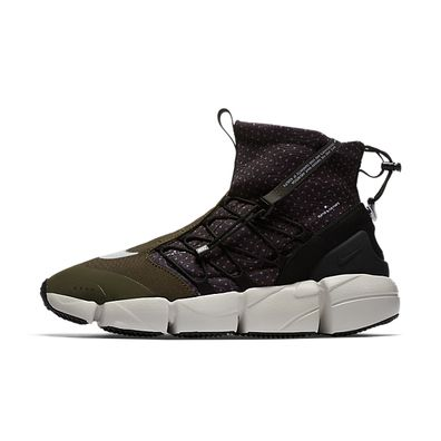 Nike Air Footscape Mid Utility  productafbeelding