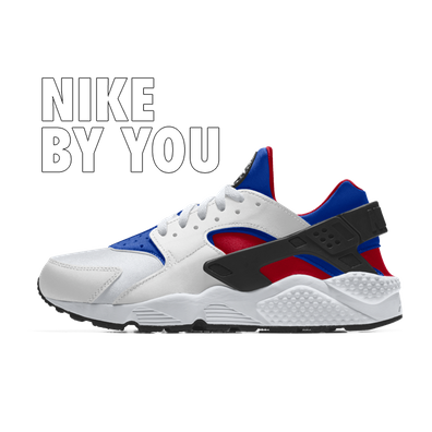 Nike Air Huarache - By You productafbeelding