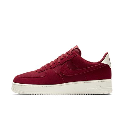 Nike Air Force 1'07 Suede  productafbeelding