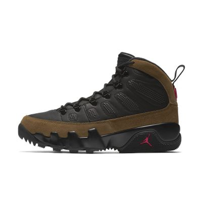 Air Jordan 9 Retro NRG  productafbeelding
