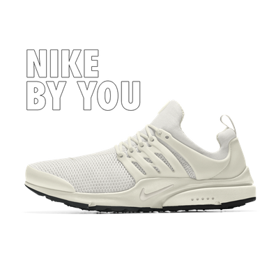Nike Air Presto - By You productafbeelding