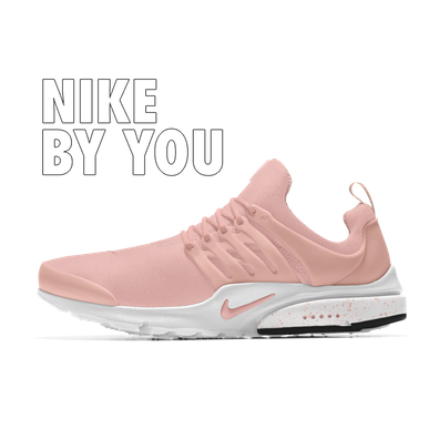 Nike WMNS Air Presto - By You productafbeelding