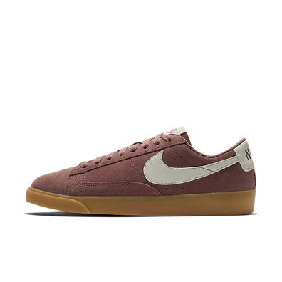 Nike Blazer Low Suede  productafbeelding