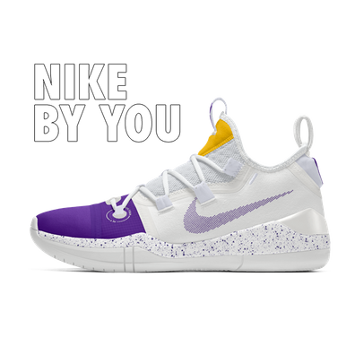 Nike Kobe A.D. - By You productafbeelding