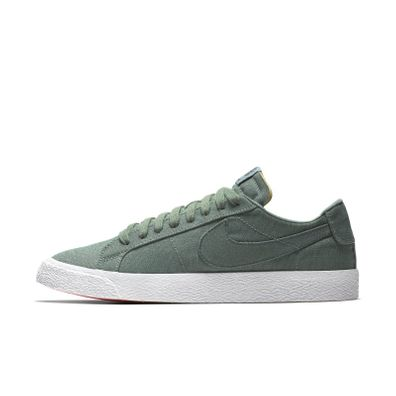 Nike SB Zoom Blazer Low Canvas Deconstructed  productafbeelding