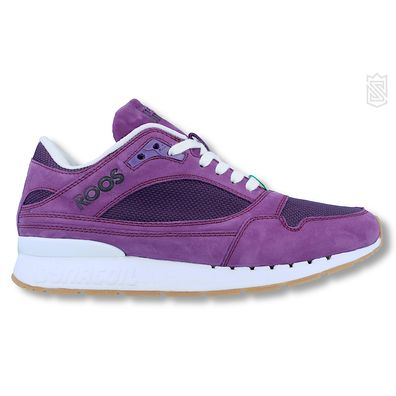 KangaROOS Rage Superplum - Made in Germany productafbeelding