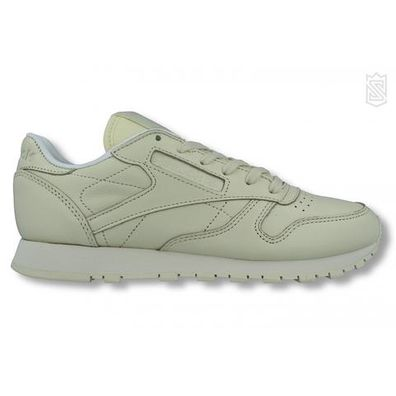 Reebok Classic Leather Pastels Washed productafbeelding