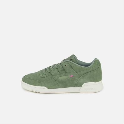 Reebok x Montana Cans Workout Plus MCC Manila / Chalk productafbeelding