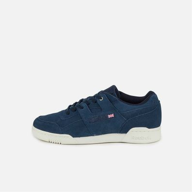 Reebok x Montana Cans Workout Plus MCC Navy / Chalk productafbeelding