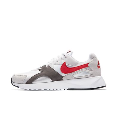 Nike Pantheos Grey / Red productafbeelding