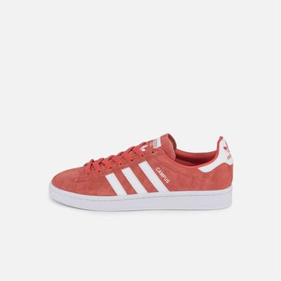 Adidas Campus Trace Scarlet productafbeelding