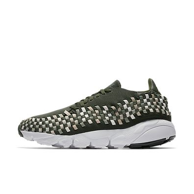 Nike - Men's Nike Air Footscape Woven NM Shoe  productafbeelding