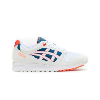 Asics Gel Saga (White / Blue) productafbeelding