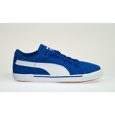 Puma Benecio Canvas Jr productafbeelding