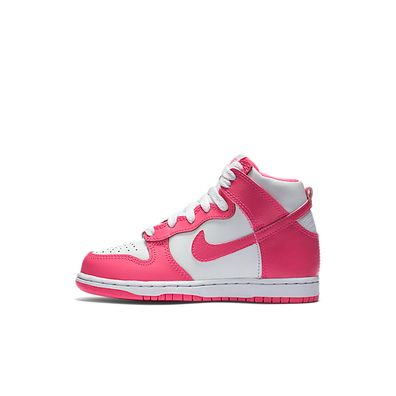 Nike Dunk High ND (PS) productafbeelding